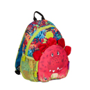 オーキードッグ(Okiedog) Dinosaur WILD JUNIOR BACKPACK