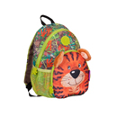 オーキードッグ(Okiedog) Tiger WILD JUNIOR BACKPACK