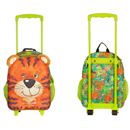 オーキードッグ(Okiedog) Tiger JUNIOR TROLLEY