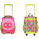 オーキードッグ(Okiedog) Owl JUNIOR TROLLEY