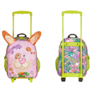 オーキードッグ(Okiedog) Rabbit JUNIOR TROLLEY