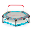 オーキードッグ(Okiedog) 3-in-1 Trampoline RED