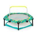 オーキードッグ(Okiedog) 3-in-1 Trampoline YELLOW